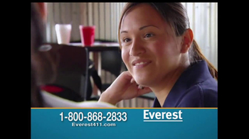 Everest College TV Spot, 'Heidi'