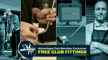 Golf Galaxy TV Spot, 'Savings, Selection, Expertise' - Thumbnail 5