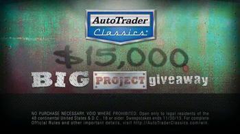 AutoTraderClassics.com TV Spot - Thumbnail 8