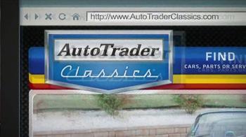 AutoTraderClassics.com TV Spot - Thumbnail 4