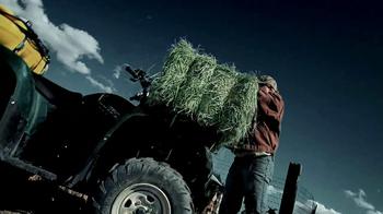 Yamaha Grizzly ATVs TV Spot, 'Real Tough' - Thumbnail 4