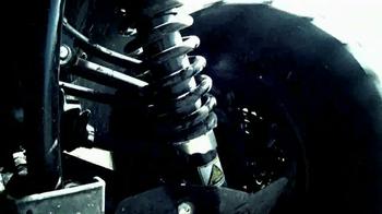 Yamaha Grizzly ATVs TV Spot, 'Real Tough' - Thumbnail 5