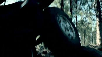 Yamaha Grizzly ATVs TV Spot, 'Real Tough' - Thumbnail 6