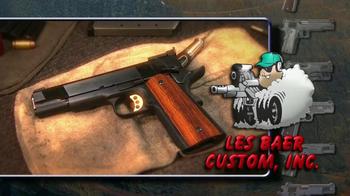Les Baer Custom Inc. TV Spot - Thumbnail 10
