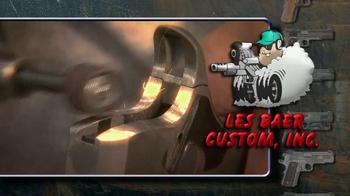 Les Baer Custom Inc. TV Spot - Thumbnail 4