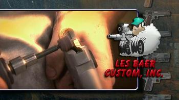 Les Baer Custom Inc. TV Spot - Thumbnail 5