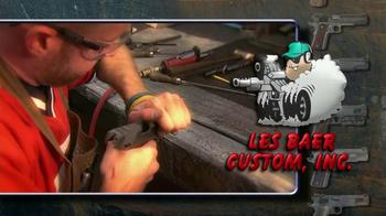 Les Baer Custom Inc. TV Spot - Thumbnail 6