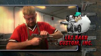 Les Baer Custom Inc. TV Spot - Thumbnail 7