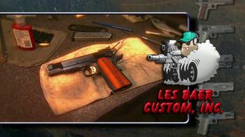 Les Baer Custom Inc. TV Spot - Thumbnail 8