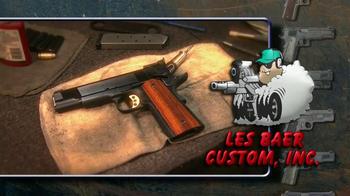Les Baer Custom Inc. TV Spot - Thumbnail 9