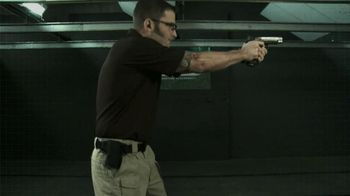 Uncle Mike's Reflex Holster TV Spot