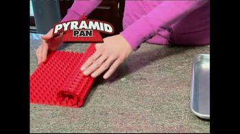 Pyramid Pan TV Spot thumbnail