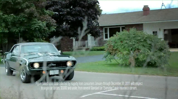 Hagerty TV Spot, 'Yours' - Thumbnail 8