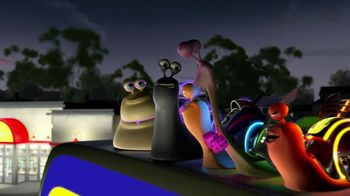 Sunoco Fuel TV Spot, 'Turbo'