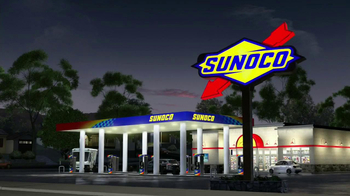 Sunoco Fuel TV Spot, 'Turbo' - Thumbnail 1