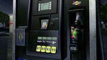 Sunoco Fuel TV Spot, 'Turbo' - Thumbnail 6