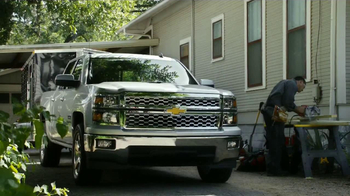 Chevrolet Silverado TV Spot, 'Strong' Song by Will Hoge - Thumbnail 2