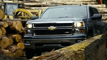 Chevrolet Silverado TV Spot, 'Strong' Song by Will Hoge - Thumbnail 5