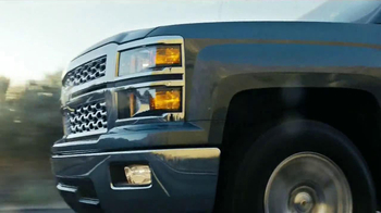 Chevrolet Silverado TV Spot, 'Strong' Song by Will Hoge - Thumbnail 8