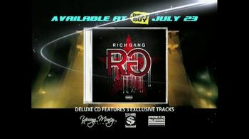 Rich Gang TV Spot - Thumbnail 10