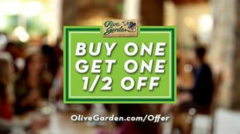 Olive Garden TV Spot, 'Ending Soon' - Thumbnail 10