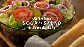 Olive Garden TV Spot, 'Ending Soon' - Thumbnail 6