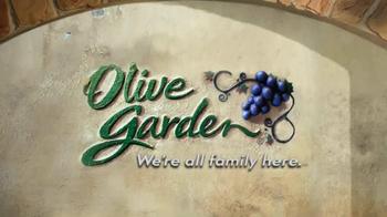 Olive Garden TV Spot, 'Ending Soon' - Thumbnail 7