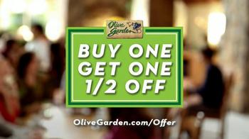 Olive Garden TV Spot, 'Ending Soon' - Thumbnail 8