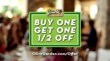 Olive Garden TV Spot, 'Ending Soon' - Thumbnail 9