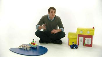 Alarm.com TV Spot, 'So Smart, It's Simple' - Thumbnail 10