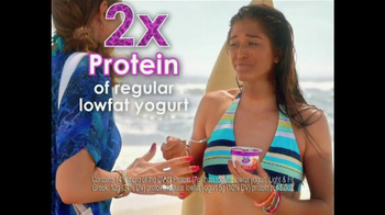 Light and Fit Greek TV Spot, 'Perfect Wave' - Thumbnail 8