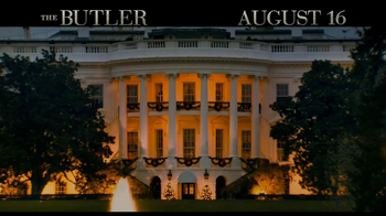 The Butler - Alternate Trailer 4