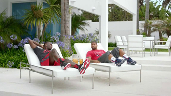 Foot Locker TV Spot, 'Not-Famous Andy ' Ft. Arian Foster and Julio Jones - Thumbnail 2