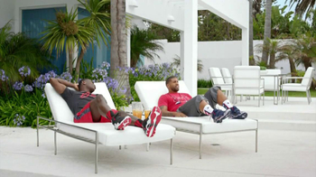 Foot Locker TV Spot, 'Not-Famous Andy ' Ft. Arian Foster and Julio Jones - Thumbnail 6