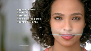 Garnier BB Cream Miracle Skin Perfector TV Spot [Spanish] - Thumbnail 8
