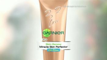 Garnier BB Cream Miracle Skin Perfector TV Spot [Spanish] - Thumbnail 3