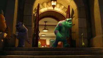 Monsters University - Alternate Trailer 49