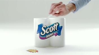 Scott 1000 TV Spot, 'Palabras' [Spanish] - Thumbnail 4