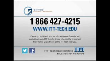 ITT Technical Institute TV Spot, 'Lifetime Service Center' - Thumbnail 10