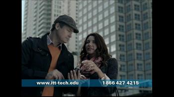 ITT Technical Institute TV Spot, 'Lifetime Service Center' - Thumbnail 3