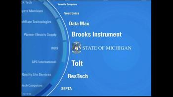 ITT Technical Institute TV Spot, 'Lifetime Service Center' - Thumbnail 4