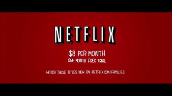 Netflix Kids TV Spot, 'Hey Grown-ups' - Thumbnail 9
