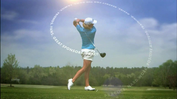 Marathon Classic TV Spot Featuring Stacy Lewis