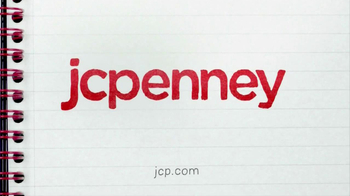 JCPenney TV Spot, 'Back to School Shopping: Two Kids' - Thumbnail 1
