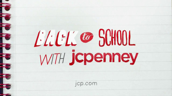 JCPenney TV Spot, 'Back to School Shopping: Two Kids' - Thumbnail 2