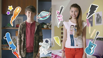 JCPenney TV Spot, 'Back to School Shopping: Two Kids' - Thumbnail 3