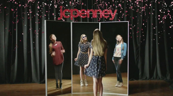 JCPenney TV Spot, 'Back to School Shopping: Two Kids' - Thumbnail 7