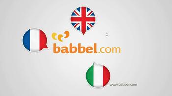 Babbel TV Spot - Thumbnail 3
