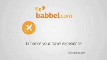 Babbel TV Spot - Thumbnail 7