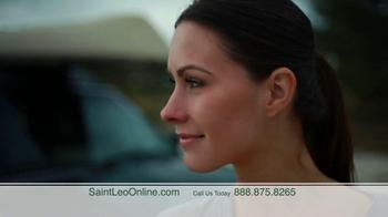 Saint Leo University TV Spot, 'Great Outdoors' - Thumbnail 9